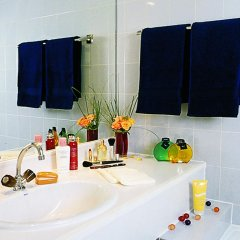 Отель Royal Fromentin ванная