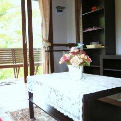 Отель Chaweng Park Place 2* Вилла с различными типами кроватей фото 31