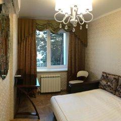 Гостиница Chernomorskaya в Сочи отзывы, цены и фото номеров - забронировать гостиницу Chernomorskaya онлайн комната для гостей фото 4
