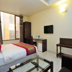 Отель Shanti Villa 3* Представительский номер с различными типами кроватей фото 5
