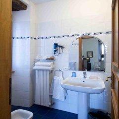 Отель Albergo Villa Cristina 3* Стандартный номер фото 4