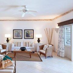 Отель Coral Reef Club 4* Полулюкс с различными типами кроватей фото 2