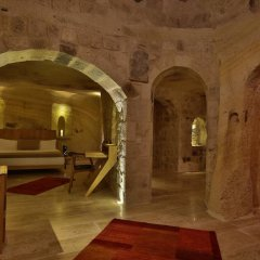 Acropolis Cave Suite 4* Номер Делюкс с различными типами кроватей фото 15