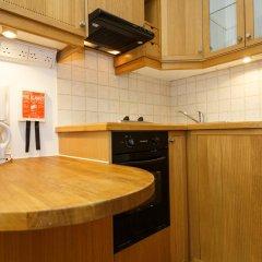 Апартаменты Studios 2 Let Serviced Apartments - Cartwright Gardens Студия с различными типами кроватей фото 27