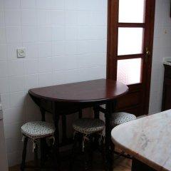 Отель A Casinha в номере