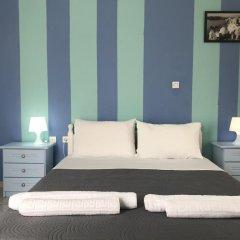 Отель Villa Valvis Греция, Остров Санторини - отзывы, цены и фото номеров - забронировать отель Villa Valvis онлайн комната для гостей фото 2