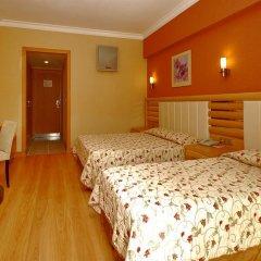 Grand Pasa Hotel 5* Стандартный номер с различными типами кроватей фото 2