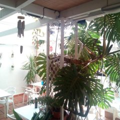 Hotel Ramis бассейн