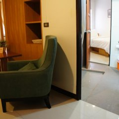 Отель Ratchadamnoen Residence 3* Апартаменты фото 8