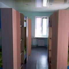 Гостиница Mini-Hotel Visit в Рыбинске отзывы, цены и фото номеров - забронировать гостиницу Mini-Hotel Visit онлайн Рыбинск комната для гостей