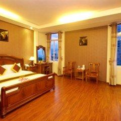 Luxury Nha Trang Hotel 3* Люкс повышенной комфортности с различными типами кроватей фото 2