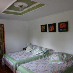 Finca Hotel el Caney del Quindio комната для гостей фото 2