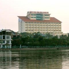 Quang Ba Trade Union Hotel фото 8