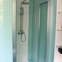 Отель Villa Sun ванная
