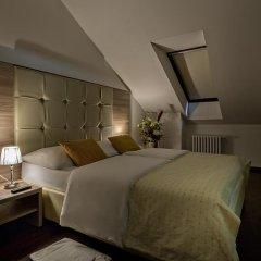 Отель Prague Old Town Residence Номер Делюкс с различными типами кроватей фото 8