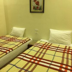 Ho Tay hotel 3* Стандартный номер фото 8