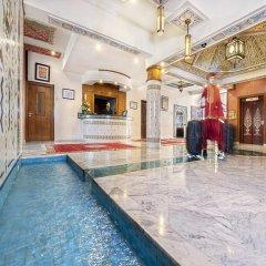 Отель Club Val D Anfa Марокко, Касабланка - отзывы, цены и фото номеров - забронировать отель Club Val D Anfa онлайн бассейн