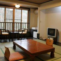 Отель Gensenkan Никко комната для гостей фото 5