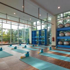 Отель Iberostar Grand Bavaro Adults Only - All inclusive фитнесс-зал фото 4
