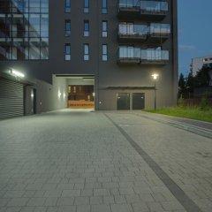 Отель Penguin Rooms 2217 on Dmowskiego Street Апартаменты фото 6