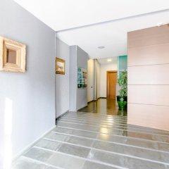 Апартаменты Suites Center Barcelona Apartments интерьер отеля фото 2