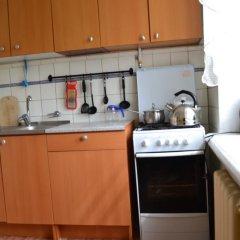 Апартаменты Унивиерситет в номере