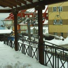 Отель Apartamentos Bulgaria