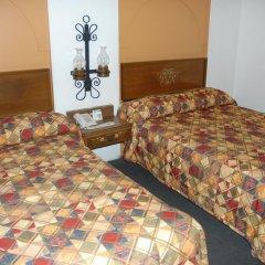 Hotel Aranzazú Eco 2* Стандартный номер с различными типами кроватей фото 4