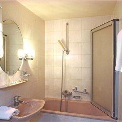 Hotel L'Auberge du Souverain 3* Полулюкс с двуспальной кроватью фото 2
