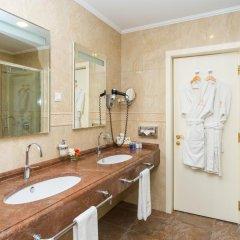 Гостиница Палас Дель Мар 5* Люкс с двуспальной кроватью фото 3