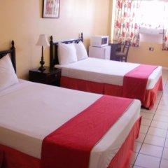 Pineapple Court Hotel 2* Стандартный номер с 2 отдельными кроватями фото 6