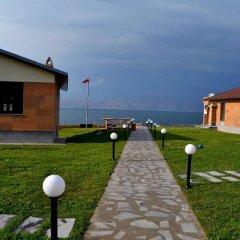Отель Tsovasar family rest complex Армения, Севан - отзывы, цены и фото номеров - забронировать отель Tsovasar family rest complex онлайн развлечения фото 2
