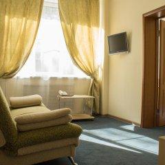 Гостиница Эмпаер-холл комната для гостей фото 3
