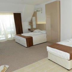 Отель Diamond Kiten Студия разные типы кроватей фото 23