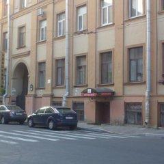 Welcome Female Hostel парковка