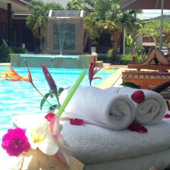 Отель Khum Laanta Resort Ланта детские мероприятия
