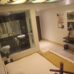 Отель Ing Hotel Китай, Сямынь - отзывы, цены и фото номеров - забронировать отель Ing Hotel онлайн интерьер отеля фото 2