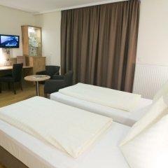 Hotel Heffterhof 4* Стандартный номер с различными типами кроватей