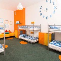 Hostel Downtown Стандартный номер с различными типами кроватей фото 2