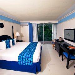 Отель The Oasis at Sunset 4* Стандартный номер с различными типами кроватей