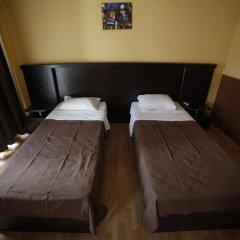 Отель Levili 3* Стандартный номер с 2 отдельными кроватями