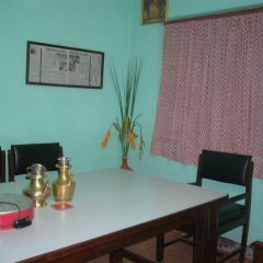 Отель Sanu House Непал, Лалитпур - отзывы, цены и фото номеров - забронировать отель Sanu House онлайн питание