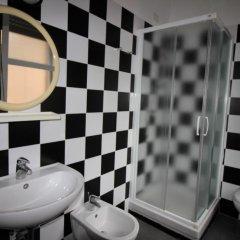 Отель New Generation Hostel Brera Италия, Милан - 2 отзыва об отеле, цены и фото номеров - забронировать отель New Generation Hostel Brera онлайн ванная
