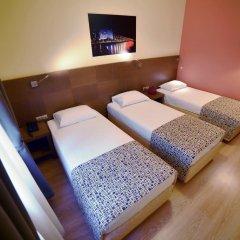 Отель Orestias Kastorias удобства в номере