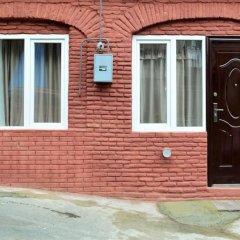 Отель Historical Old Tbilisi Апартаменты с различными типами кроватей фото 17