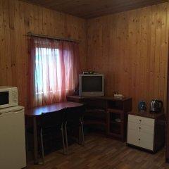 Гостиница Bolshaya Volga Номер Эконом разные типы кроватей фото 2