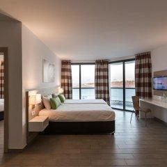 Отель AX ¦ Seashells Resort at Suncrest 4* Стандартный семейный номер с двуспальной кроватью фото 2
