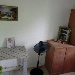 IRIE Vibez hostel Порт Антонио удобства в номере