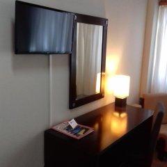 Отель Residencial Sete Cidades 3* Стандартный номер фото 6