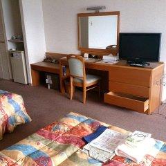Hotel & Resorts WAKAYAMA-KUSHIMOTO Кусимото удобства в номере